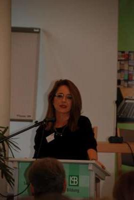 Frau Dr. I. Kilian
